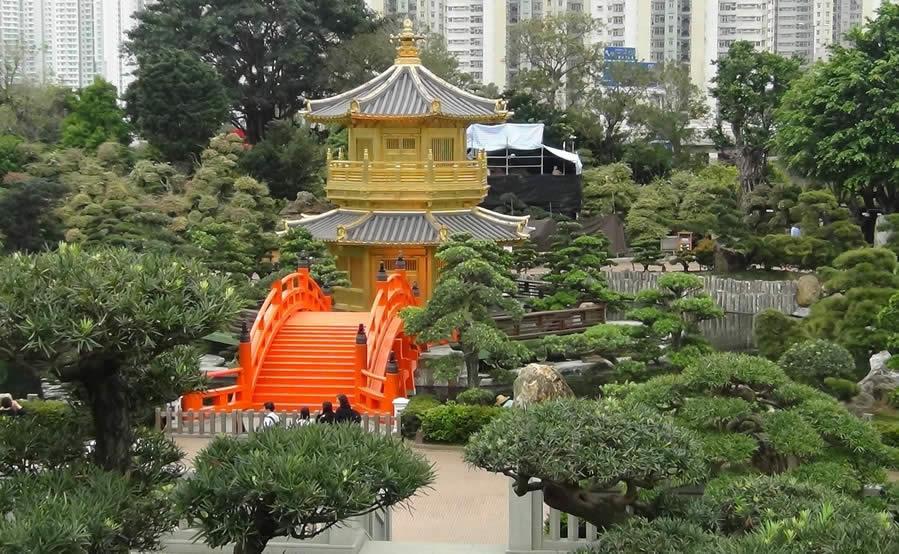 nan lian garden - Nan Lian Garden